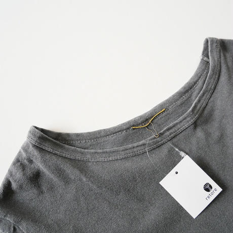 2020AW今季  / DEUXIEME CLASSE / Layering Tシャツ /  2012-0622