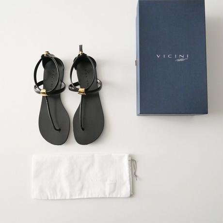 VICINI / STRAP SANDAL / DEUXIEME CLASSE購入品 2011-0855