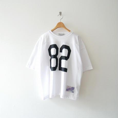 2018AW未使用 / Americana Tシャツ MESH AME T 1908-0672