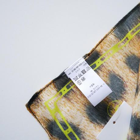 2020AW今季  / Mister Green / Silk Bandana / L'Appartement購入品 2011-0351