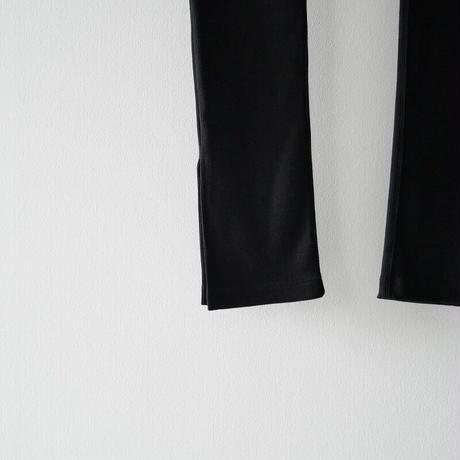 2021SS今季 未使用 / DEUXIEME CLASSE / leggings /  2104-0394