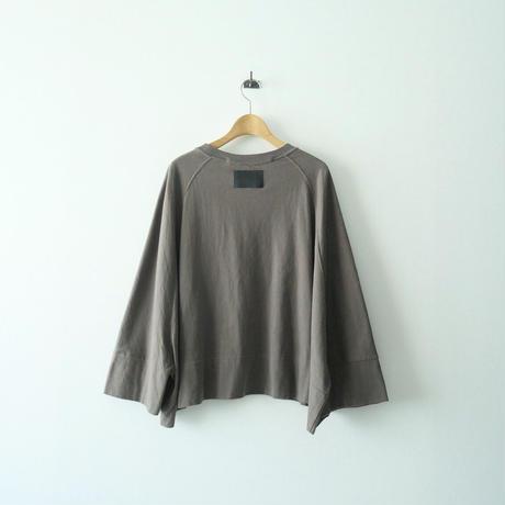 2020  / COGTHEBIGSMOKE / Big silhouette T-Shirt / DEUXIEME CLASSE購入品 2012-0917