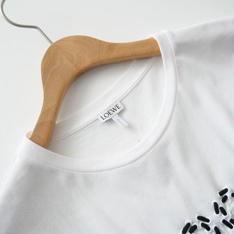 LOEWE / アナグラムデザインT / 2102-1131
