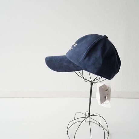 2020 未使用 / GOOD GRIEF / WYWN CAP / L'Appartement購入品 2105-1755