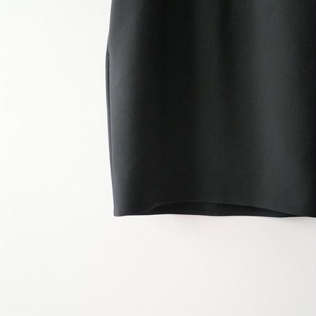 未使用 / YOKO CHAN / Long-sleeve Slit-line Dress YCD-218-430 /  2104-0289