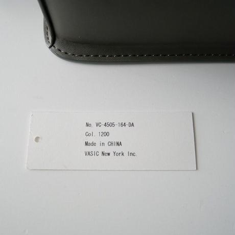 2020  / vasic / CITY MINI MINI ショルダーバッグ /  2104-0517