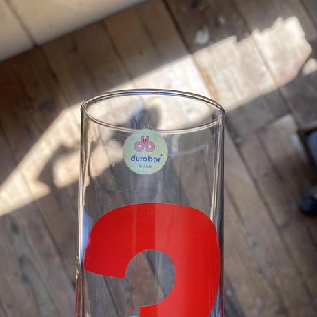 durobor number glass belgium