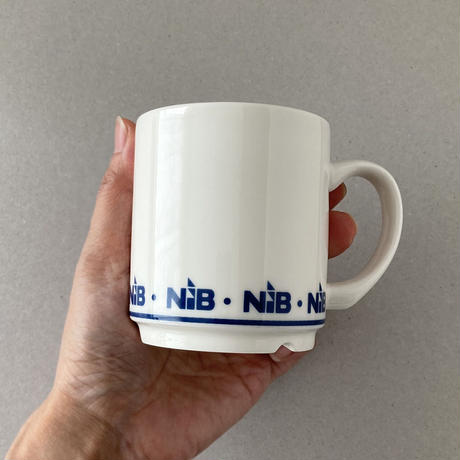 arabia  forte企業マグ NIB