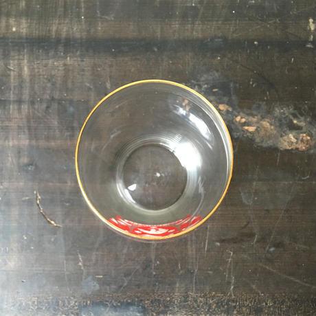 PYYNIKKI bear glass