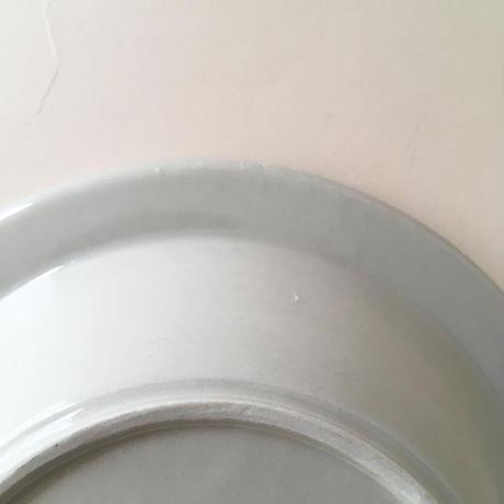 arabia oliivi soup plate