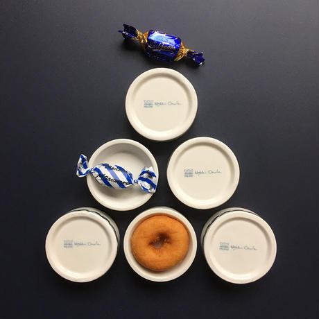 arabia  mini plate finnair