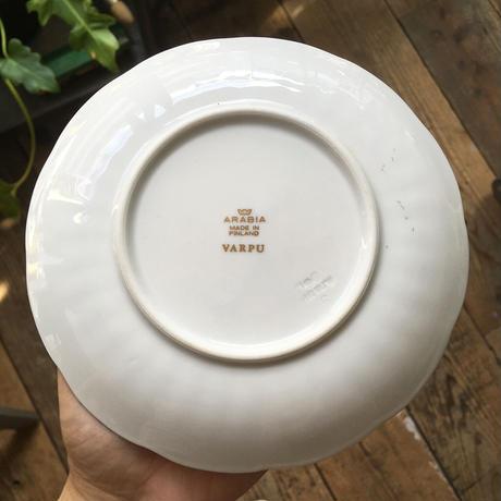arabia varpu  plate