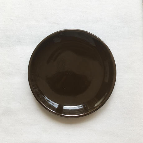old arabia  mini plate