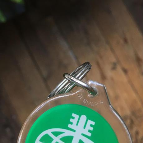 finland bank logo key holder