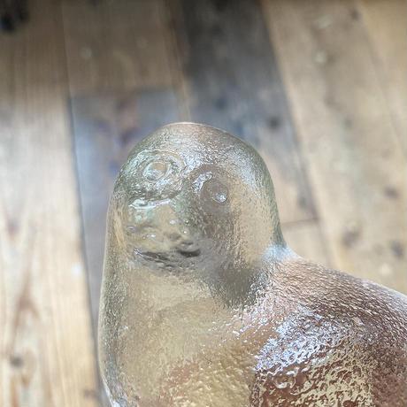Humppila   glass obje azarashi Finland