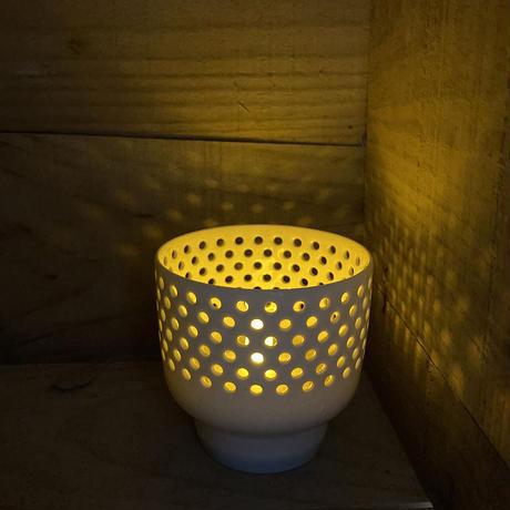 arabia NORDICA candle holder