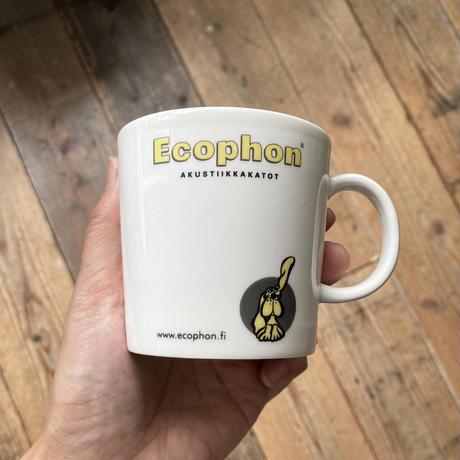 arabia teema 企業マグ Ecophon B