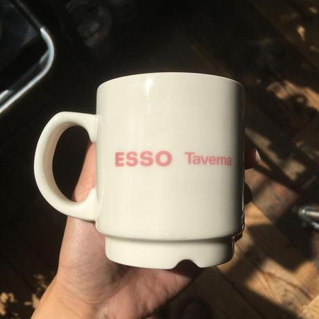 arabia  kesti企業マグ ESSO Taverna