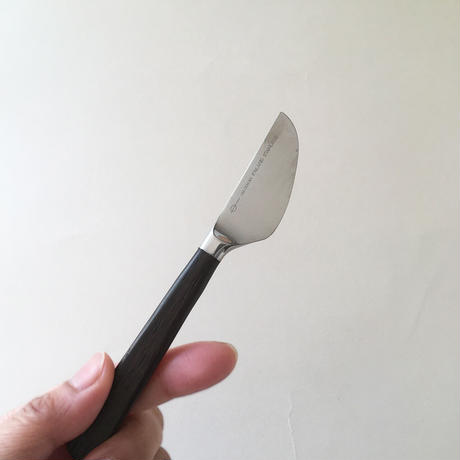 Hackman lion deluxe butter knife