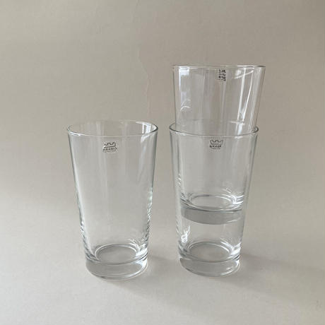 arabia tumbler glass 400ml
