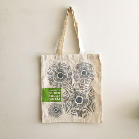 scandinavia  bag