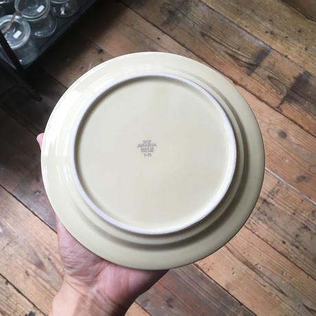 arabia  kerma plate17  beige