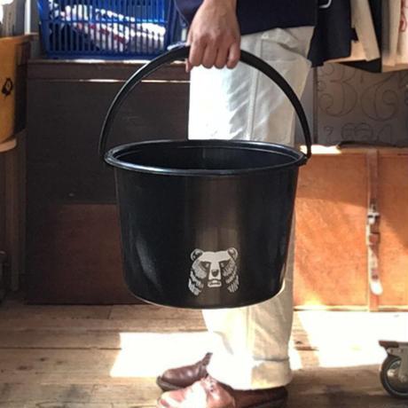Finland karhu bucket