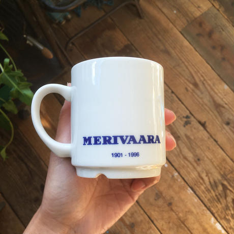 arabia  forte企業マグ MERIVAARA