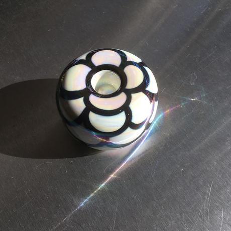 arabia G.O.G. candle holder
