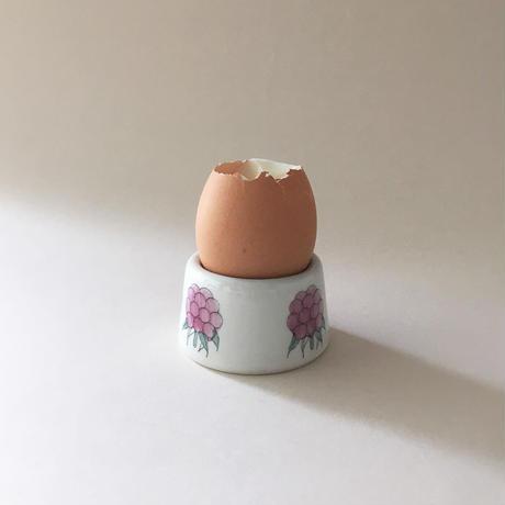 arabia marja egg holder  raspberry purple