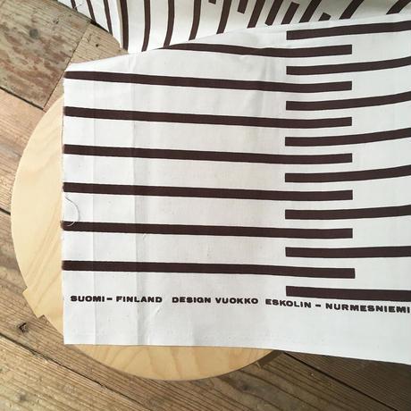 VUOKKO Jatti-naky fabric