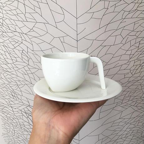 arabia EGOX coffee C/S cow