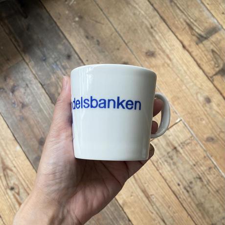 arabia teema 企業マグ Handelsbanken B