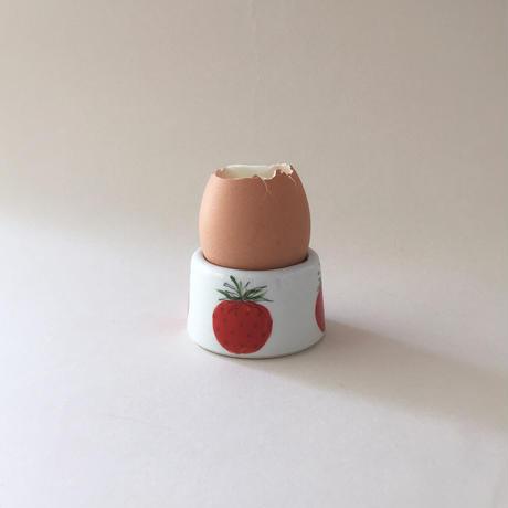 arabia marja egg holder  strawberry