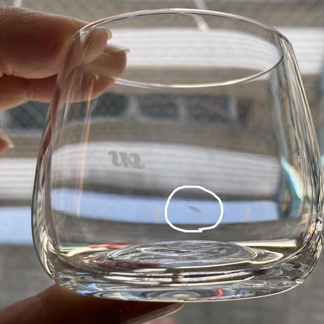 SAS shot glass