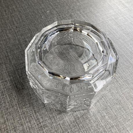 iittala kuusi  glass bowl