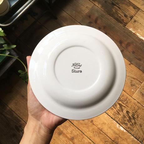 rorstrand sture plate