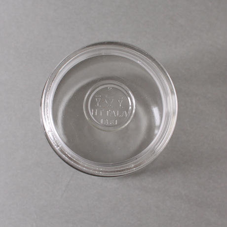 Finland iittala glass jar 1000ml