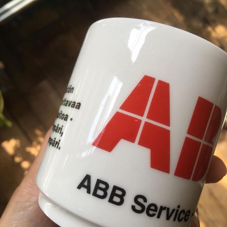 arabia  forte企業マグ ABB service Finland