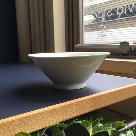 arabia harlekin Big bowl white