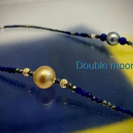 Double moon(ダブルムーン)