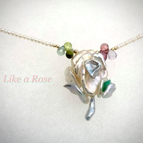Like a Rose(ライクアローズ)