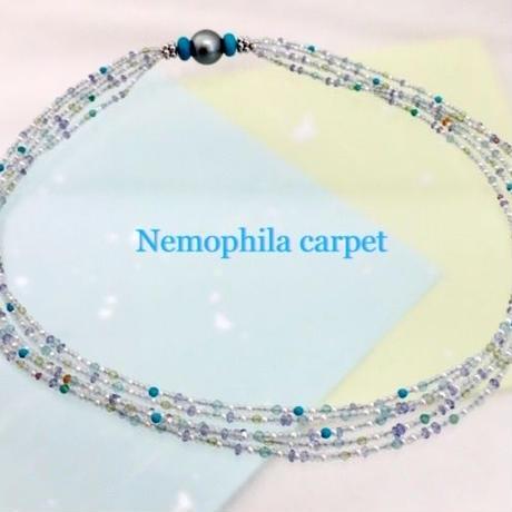 Nemophila carpet(ネモフィラカーペット)