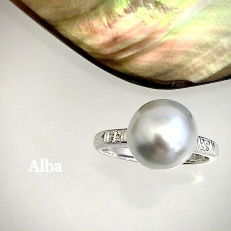 Alba(アルバ)