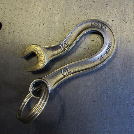 Rew10 Wrench Key hook (KTC)