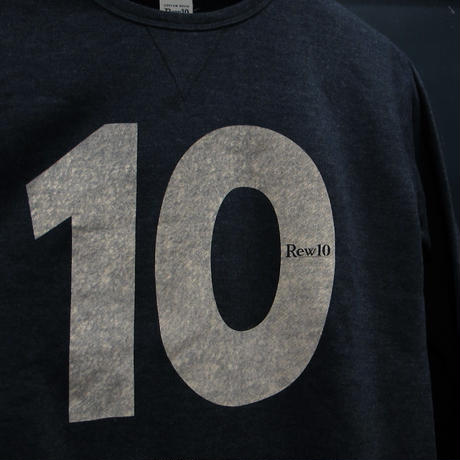 Rew10 No.10 Sweat