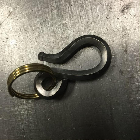 REW10 STEEL HEX KEYHOOK