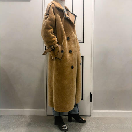 long musutann coat