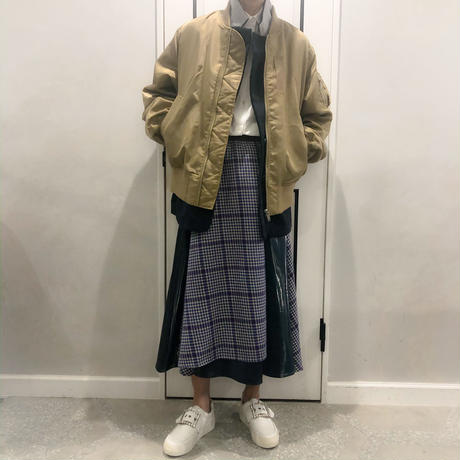 jacket set bomber blouson