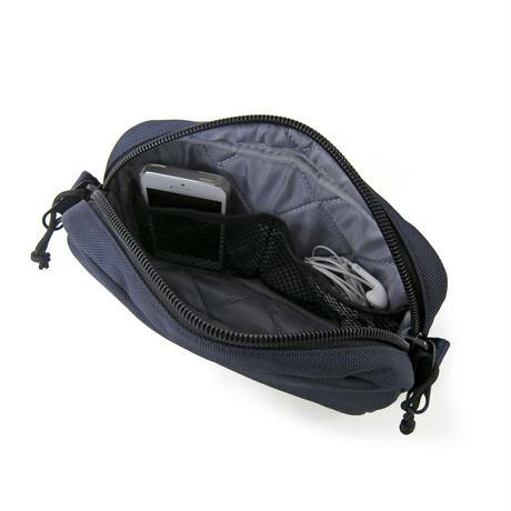 BELO MINI SHOULDER BAG / BLACK